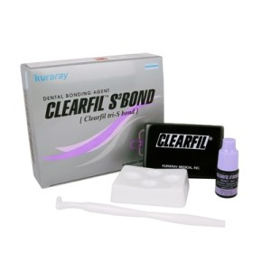CLEARFIL Tri-S Bond Introductory Pack - ���������� ������� VII ��������� ��� � �����