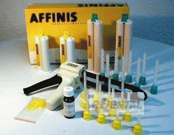 Affinis Fast Heavy Body-Аффинис